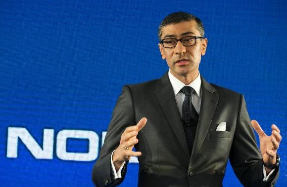 Kembali Masuk Pasar Smartphone, Nokia Racik Android?