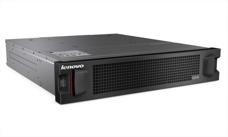 Gaet Intel, Lenovo Bikin Server Dengan Prosesor yang Cepat dan Aman untuk Bisnis