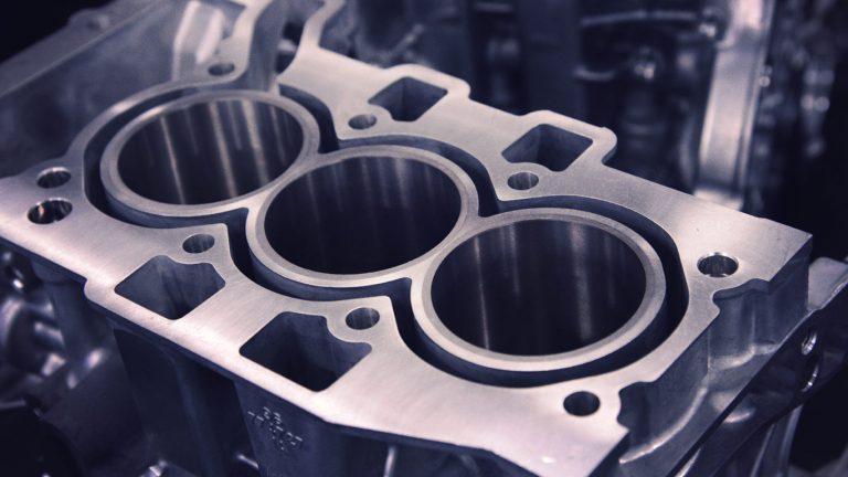 Mesin 3 Silinder Peugeot Citroen Raih Penghargaan Mesin Terbaik di Kelasnya