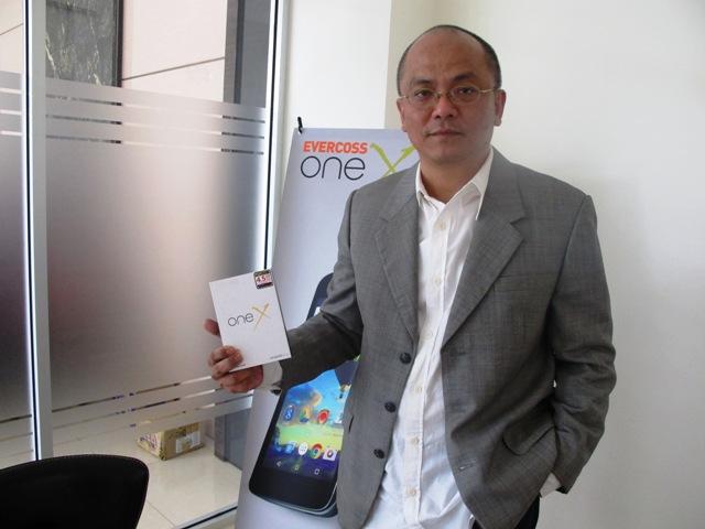 Keberhasilan EVERCOSS di Pasar Smartphone Tanah Air