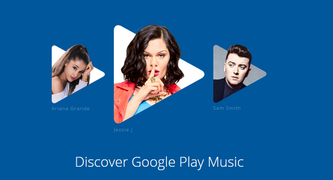 Google Bikin Saingan Apple Music