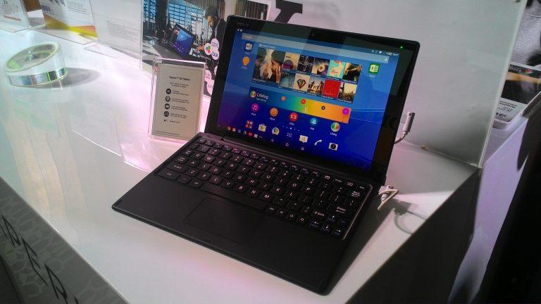 Xperia Z4 Tablet Masuk Pasar Indonesia dengan Harga Rp9,9 Juta