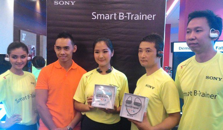 Sony Jual Smart B-Trainer di Indonesia Seharga Rp3,5 Juta