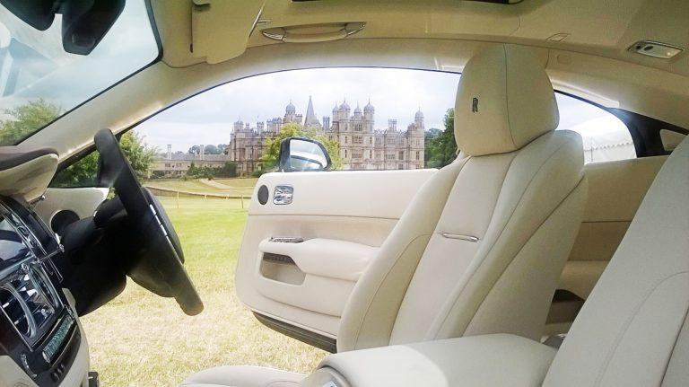 Penggemar Rolls-Royce Gelar Gathering Terbesar di Dunia