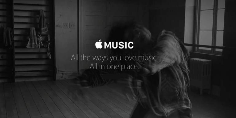 Gulirkan Update iOS 8.4, Apple Mulai Sisipkan Layanan Apple Music