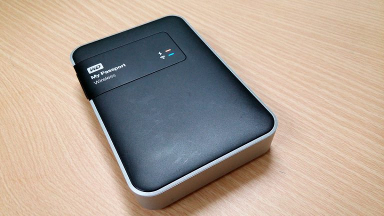 WD My Passport Wireless, Solusi Penyimpan Data yang Fleksibel (Review)