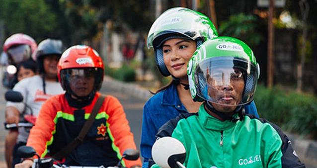 6000 Pengemudi Go-Jek di Jakarta Harus Ikuti 7 Tahapan Tes dalam Street Smart Program