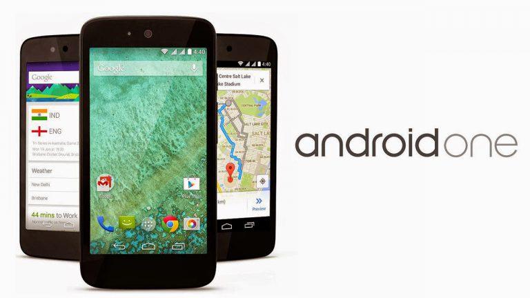 Smartphone Android One Terbaru Akan Muncul di India, Harganya?