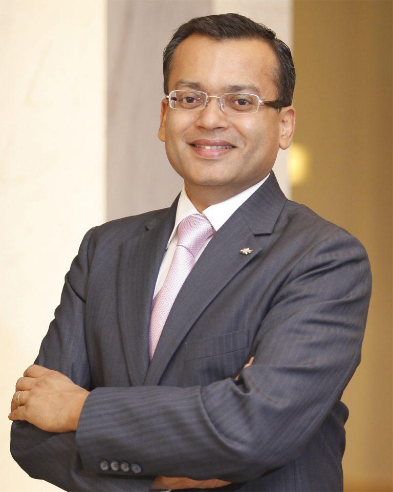 Gaurav Gupta Ditunjuk Sebagai Presiden Direktur Baru General Motors Indonesia