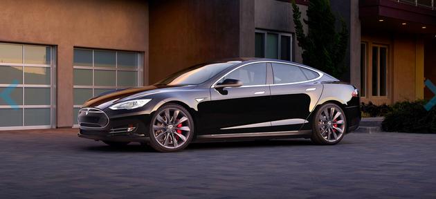 Tesla Cetak Rekor Pengiriman Unit di Kuartal Pertama 2015