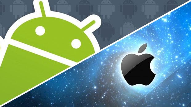 comScore: Apple Berjaya, Android Tetap Dominan di Pasar Amerika Serikat