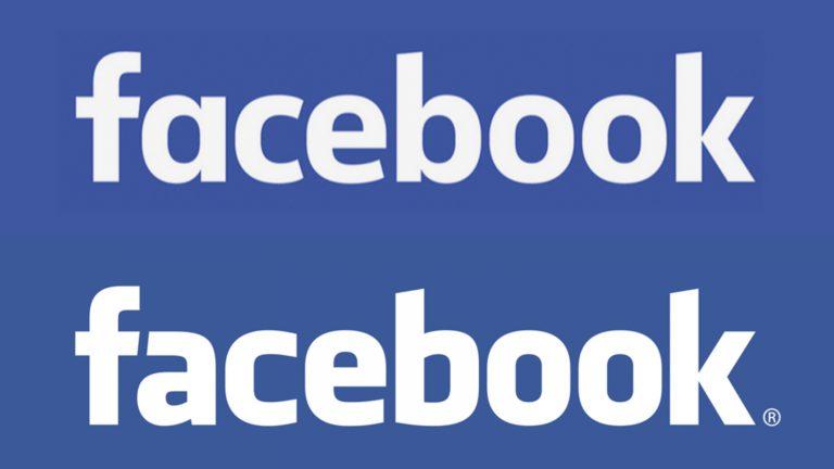 Facebook Ganti Logo! Ini Dia Perbedaannya.