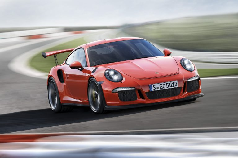 Hadir di GIIAS 2015, Porsche Indonesia Juga Gelar Event Besar Jelang Akhir Tahun