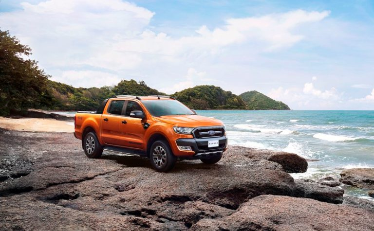 Tahun ini, Ford Akan Rilis Tiga Varian Terbaru