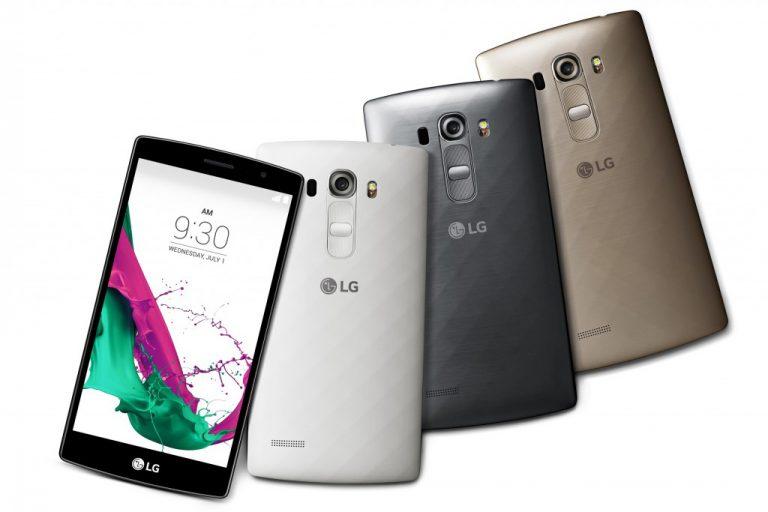 LG Resmi Umumkan Kehadiran LG G4 Beat dengan SoC Snapdragon 615