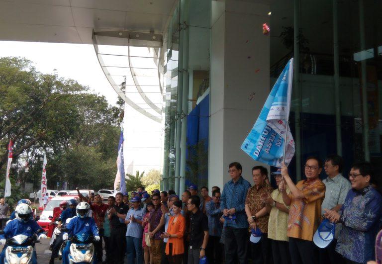 Mudik Nyaman, Grup Astra Siagakan 103 Bengkel Siaga dan 9 Posko Siaga