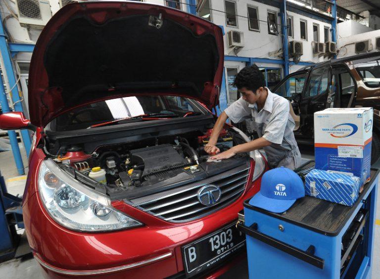 "Tata Motors Jamin Kenyamanan Pemudik dengan Program ""Tata Lebaran Care 2015"""