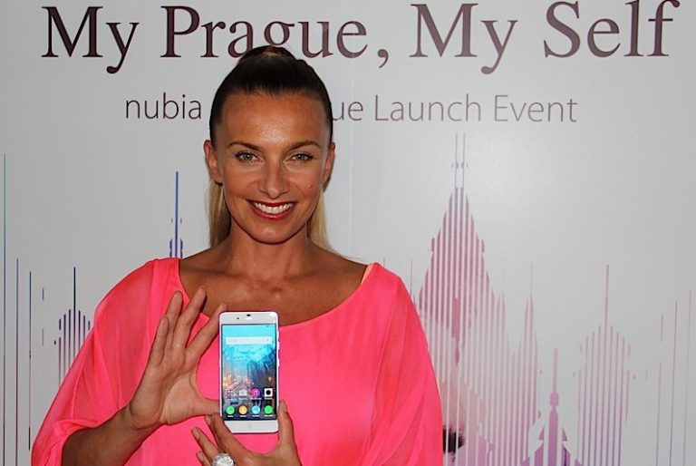 Eksklusif, ZTE Rilis Nubia My Prague untuk Warga Praha