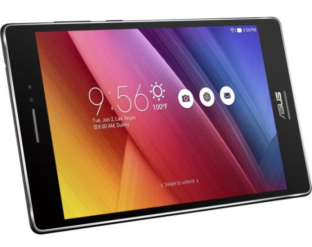 Lewat Best Buy, ASUS Jual ZenPad S 8.0 Seharga US$200