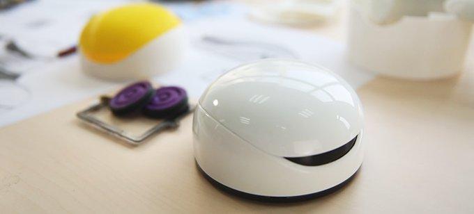 Bikin Robot Sendiri dengan Aplikasi Vortex