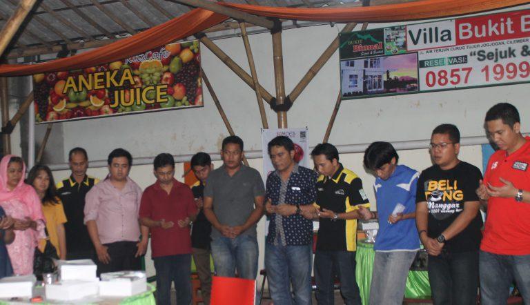 The Persona Club Indonesia Gelar SOTR dengan Cara Berbeda