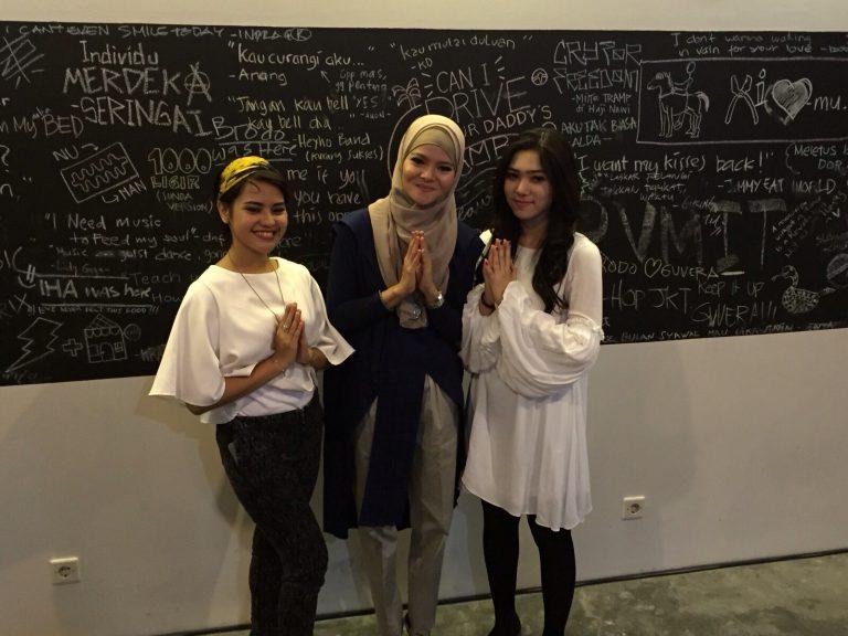 Semarakkan Lebaran, Guvera Hadirkan Playlist Happy Idul Fitri