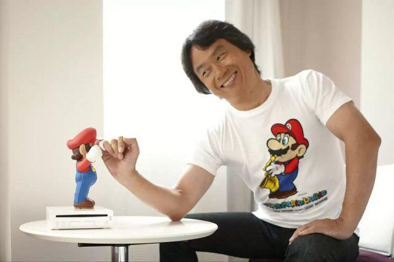 Kreator Mario dan Donkey Kong Jadi Kandidat Kuat CEO Nintendo Baru