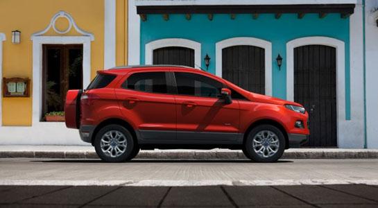 Ford Beri Lima Tips Mudik Lebaran untuk Kenyamanan Perjalanan