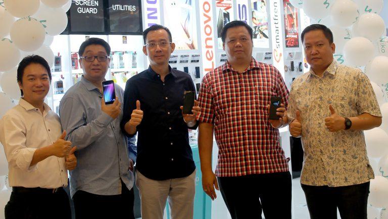 Wiko Mobile Percayakan GaleriGadget.com Jual Jajaran Smartphone Miliknya