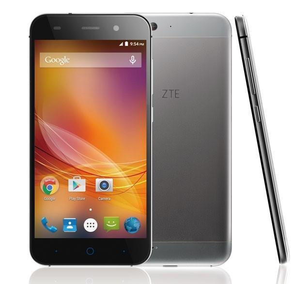 ZTE Perkenalkan Blade D6, Smartphone Berbalut Material Alumunium
