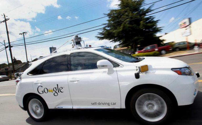 Google: Insiden Pertama dengan Korban Cidera Bukan Kesalahan Mobil Self-Driving