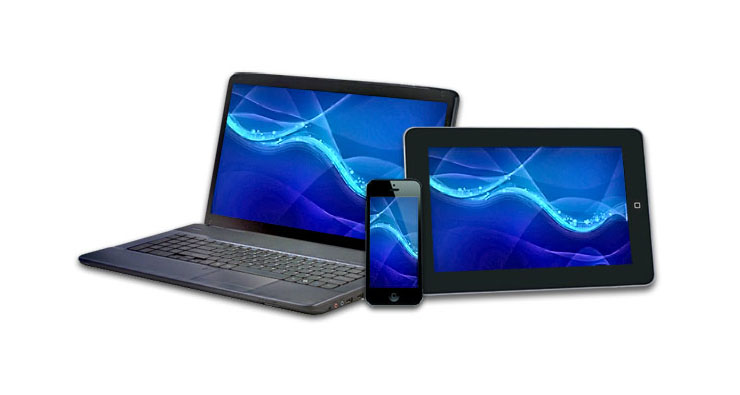 Riset: Anak Muda Suka Smartphone, Orang-tua Pilih Desktop