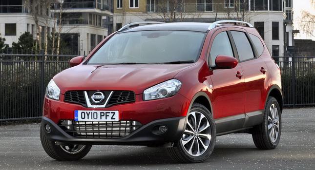 Di Eropa, Penjualan Nissan Lampaui Toyota dan Hyundai