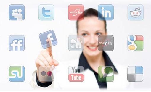 Riset: Media Sosial Lebih Banyak Diakses oleh Perempuan