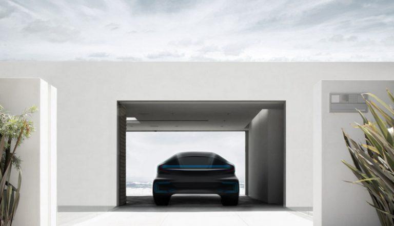 Mobil Listrik Faraday Future: Pesaing atau Sekondan Mobil Tesla di Masa Mendatang?