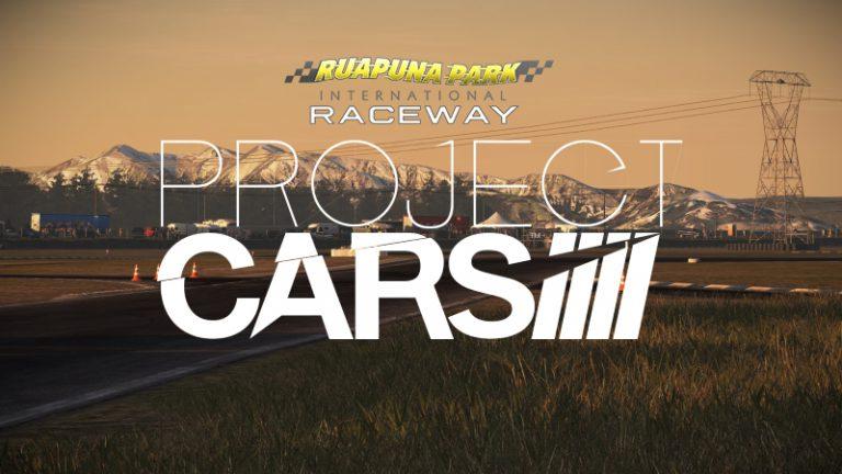 Update Expansion Game Project CARS Hadirkan Lintasan dan Mobil Baru