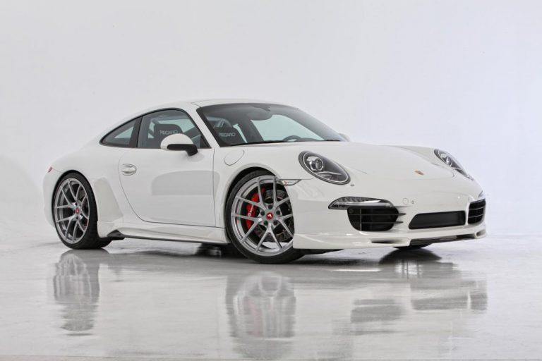 Selama 6 Bulan, Porsche di Asia Pasific Sukses Jual 3.316 Unit Mobil Sport