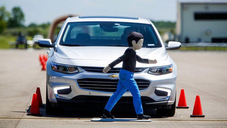 General Motors Integrasikan 22 Driver Asisstance pada Produk 2016