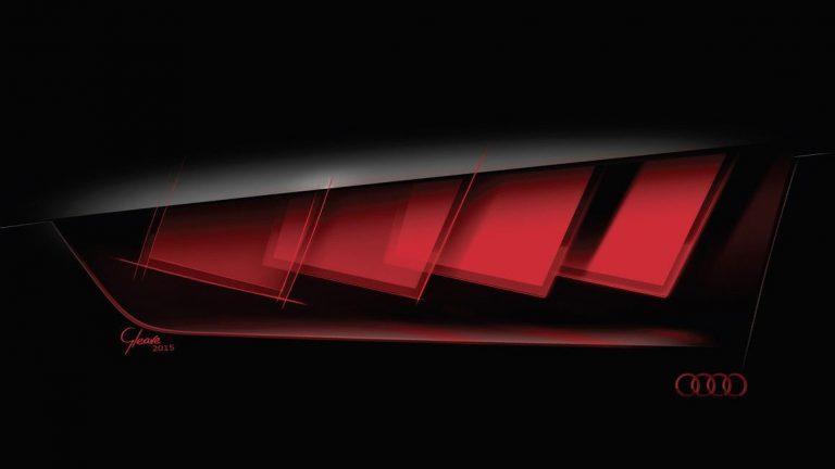 Teknologi Lampu OLED Audi Segera Masuk Fase Produksi