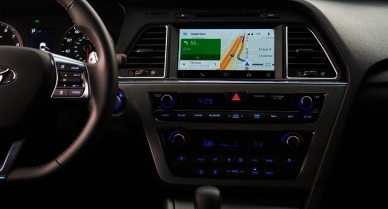 Tidak Perlu ke Dealer, Android Auto Bisa di-Upgrade Sendiri Ke Mobil Hyundai