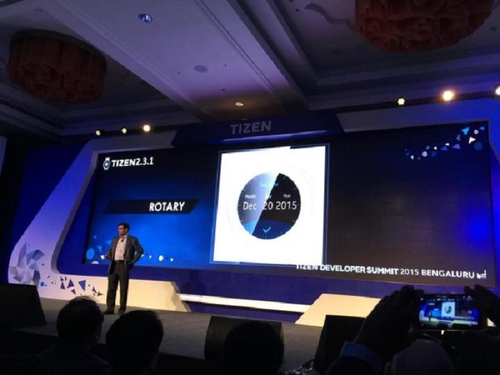 Inilah Bocoran Gear A (Orbis), Jam Tangan Pintar Terbaru Godokan Samsung