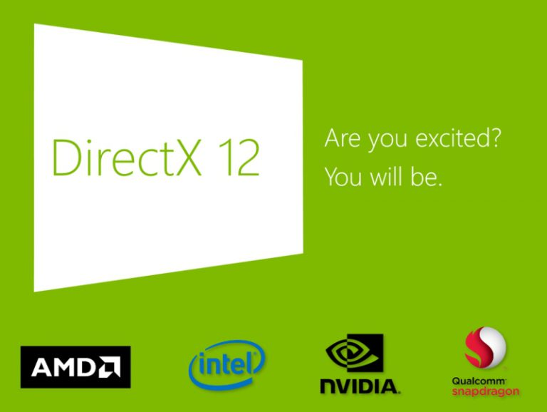 Ini Manfaat Graphics API DirectX 12 pada Game di Windows 10