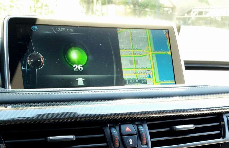 Enlighten, Deteksi Lampu Lalu-Lintas dari Dalam Kendaraan