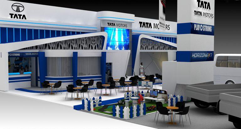 Tata Motors Tegaskan Keikutsertaannya di GIIAS 2015
