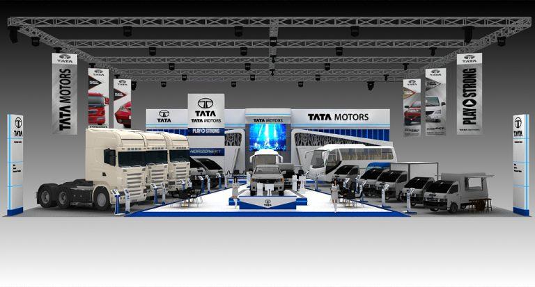 Tata Motors Akan Tampilkan 18 Kendaraan Niaga di GIIAS 2015