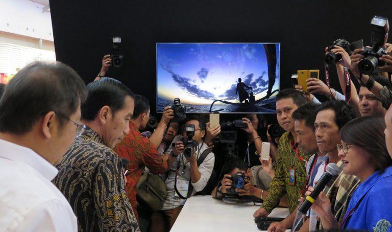 Dorong Pemanfaatan Teknologi Digital untuk Nelayan, XL Gulirkan mFish
