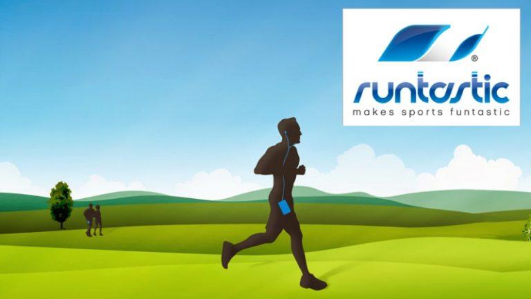 Gelontorkan US$ 240 Juta, Adidas Rangkul Puluhan Juta Pengguna Fitness App Runtastic