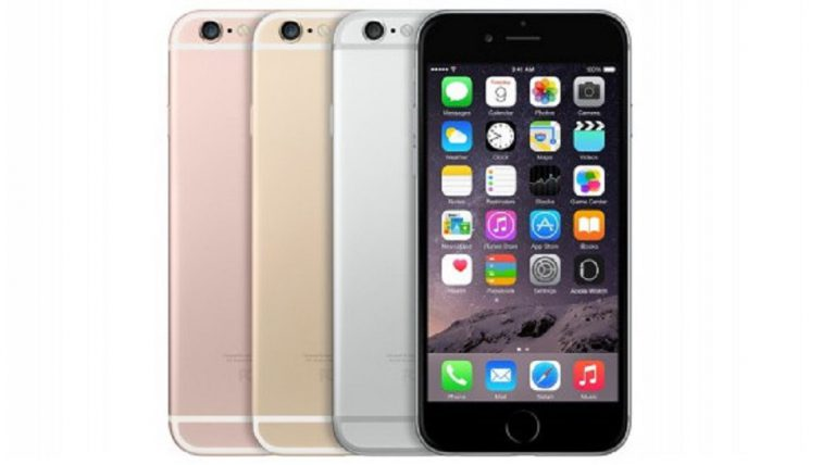 Apple Umumkan iPhone Generasi Terbaru 9 September 2015?