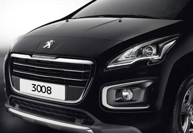 New Peugeot 3008 Hadir di Indonesia