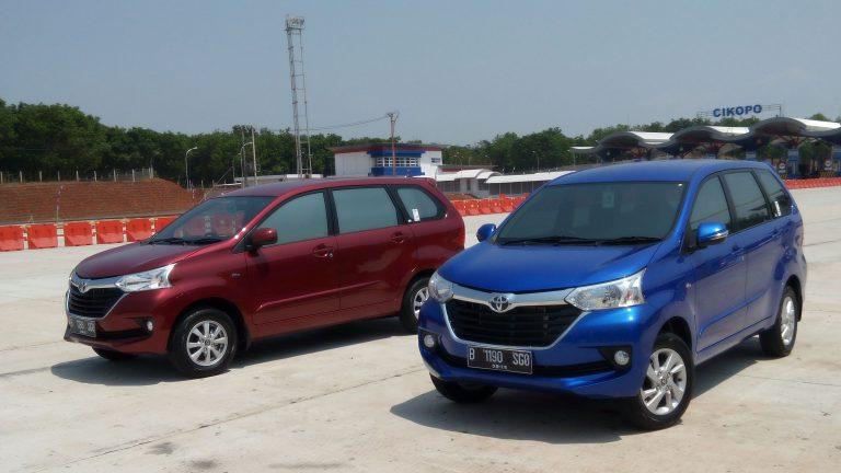 Walau Toyota Sediakan 11 Varian Grand New Avanza dan Veloz, Hanya 9 Varian Dijual ke Konsumen